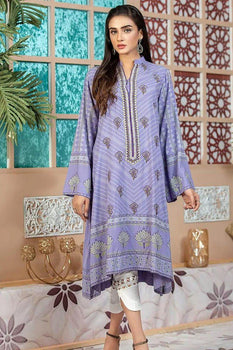 Design 2B Saher - LSM Fabrics Kurta Collection