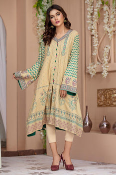 Design 3B Saher - LSM Fabrics Kurta Collection