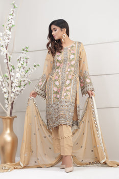 Blossom - Lakhthai Chiffon Collection
