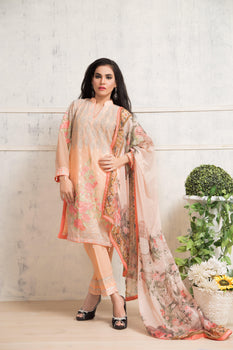 Janan Luxury Embroidery Collection
