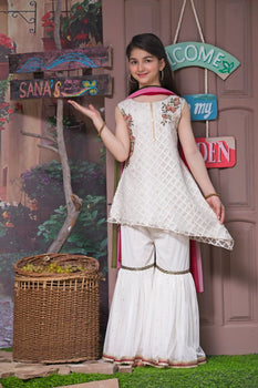 Girls Fancy Embroidery Collection