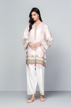 Pastel Dream - Baroque Kurta