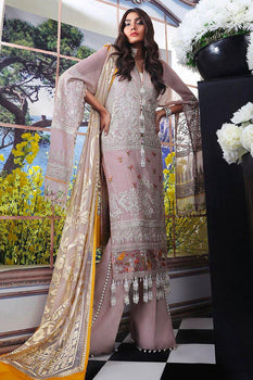 Design 4B - Sana Safinaz Luxury Eid Collection