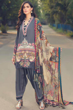 Classic Impact - Motifz Amal Linen Collection