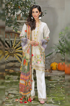 Juliette - Anaya By Kiran Chauhdry Luxury Lawn