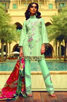 Design 3 - Faraz Manan Luxury Collection 2018