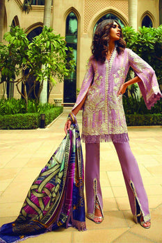 Design 4 - Faraz Manan Luxury Collection 2018