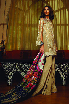 Design 8 - Faraz Manan Luxury Collection 2018
