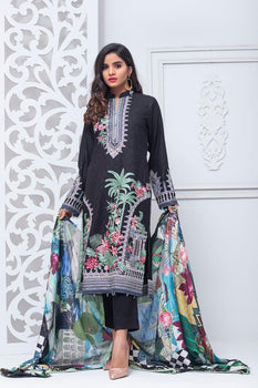 Design 5 Winter Marina Collection - Lakhtai