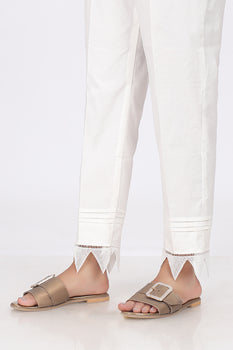 Design 2 White Trousers - Lakhtai