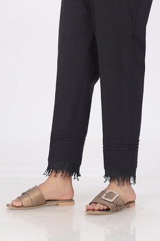 Design 1 Black Trousers - Lakhtai