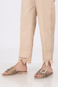 Design 2 Beige Trousers - Lakhtai