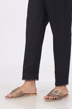 Design 5 Black Trousers - Lakhtai