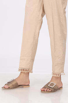 Design 4 Beige Trousers - Lakhtai