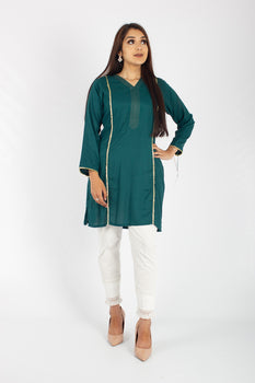 Design 7 - Gul Ahmed Summer RTW Kurta