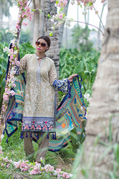 Janan Luxury Emb Collection