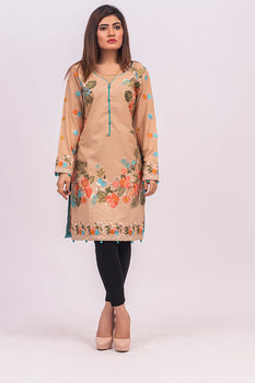 SW13 - Stonez Winter Kurta Collection