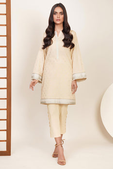 Cambric Formal Kurti