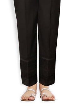 Black Trousers - Sana Safinaz