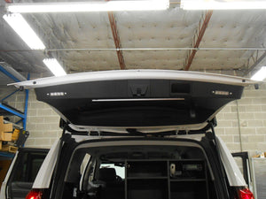 Lift Gate Lights with Built in Work Light
