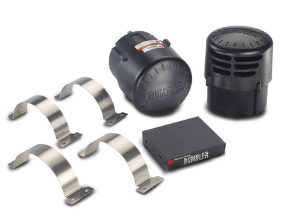 Federal Signal Rumbler® Low Frequency Siren for Police Vehicles