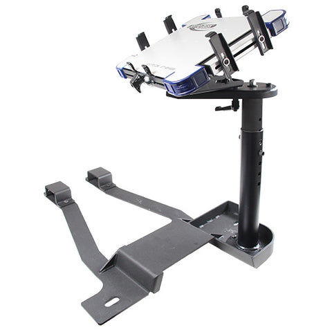 Jotto Desk Heavy Duty A-MOD Laptop Vehicle Mount