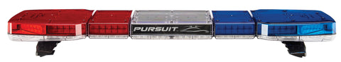 Code 3 Pursuit Build-Your-Own Lightbar