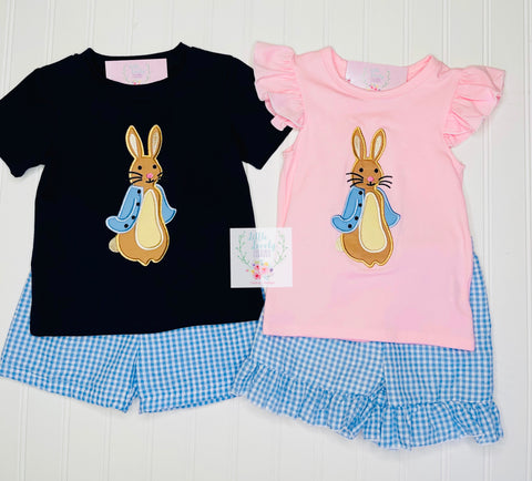 Peter Rabbit Boy Set