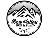 Bow Valley Stand Up Paddleboarding/Surf