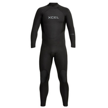 Mens XCEL 5/4mm AXIS Wetsuit and 5mm DRYLOCK Bootie Package. **Pre Order For April 2021**