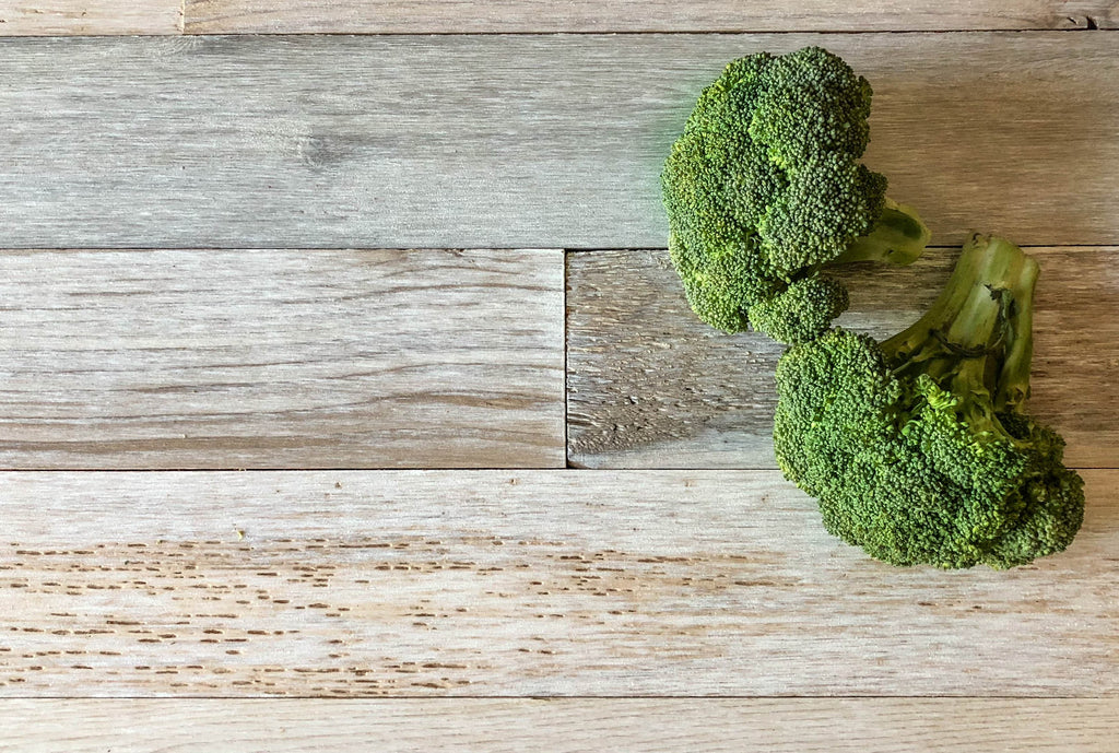 How Broccoli Helps Stop Inflammation