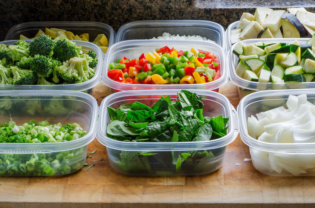 Why Meal Planning Helps You Eat Better