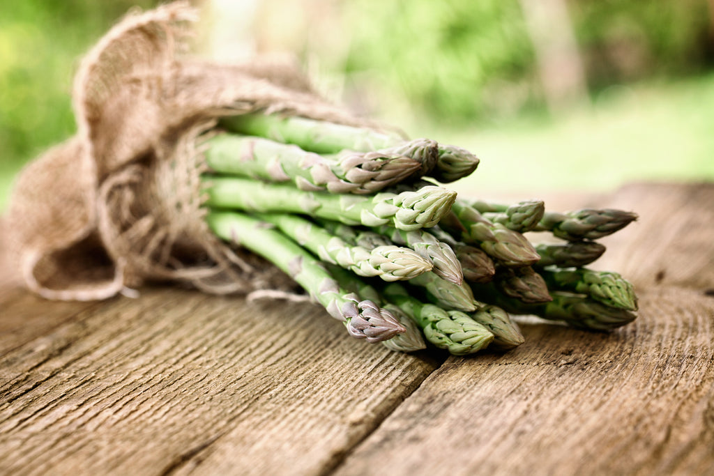 Asparagus Linked to Cancer?