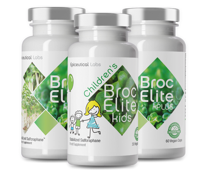 BrocElite Family Pack