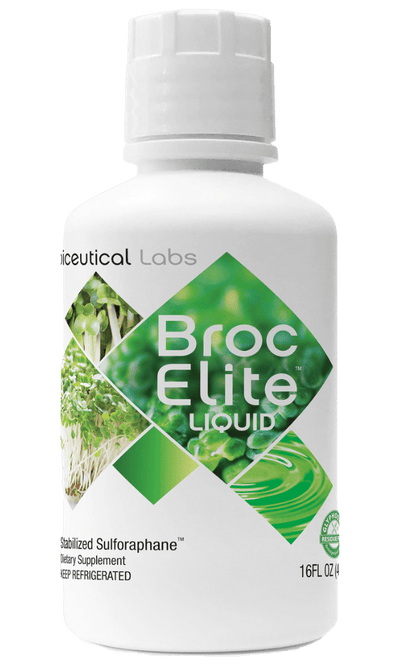 BrocElite Liquid