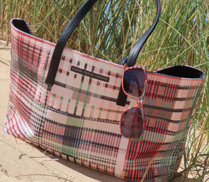 The Tanner Tote Bag