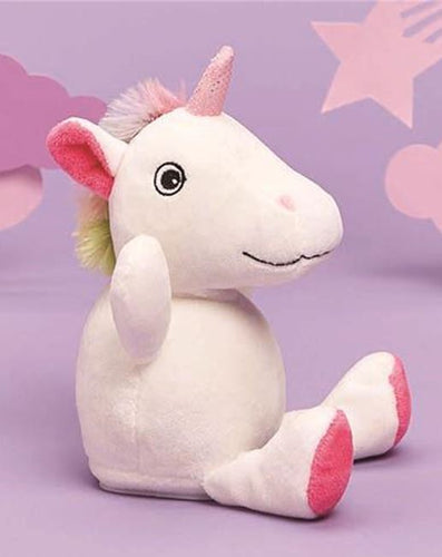 Magical Unicorn Speak/Repeat Plush