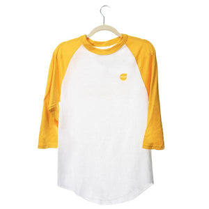Apparel - ALUR Baseball T-Shirt