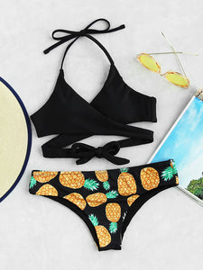 The Pineapple Collection | Lila