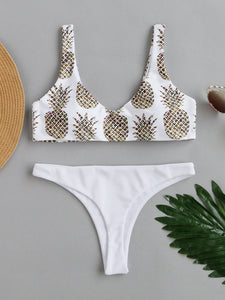 The Pineapple Collection | Sloane