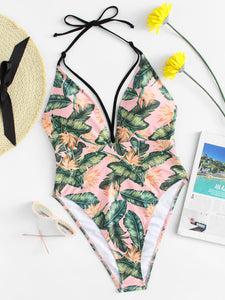 The Tropic Collection | Catherine