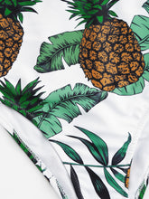 The Pineapple Collection | Rebecca