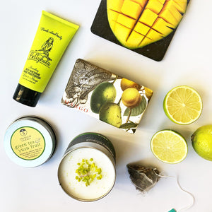 """Exotic Fruits"" Mother's Day gift collection"