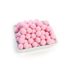Bath Marbles - Strawberry Surrender x 15 marbles