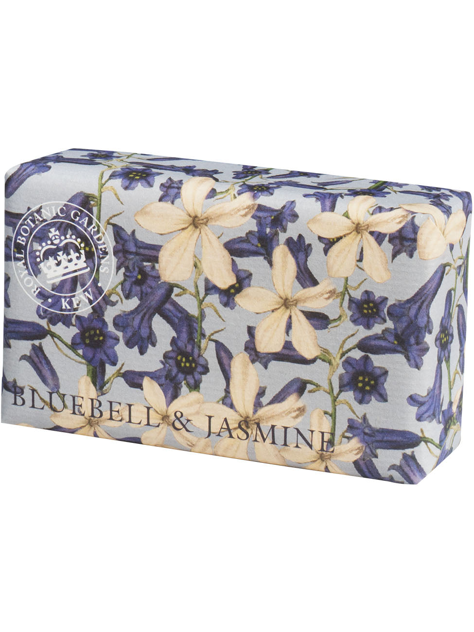 Royal Kew Gardens - Bluebell & Jasmine Soap