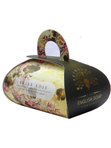 English Soap Company Luxury Bath Soap - Briar Rose