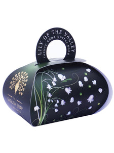 English Soap Company Luxury Bath Soap - Lily of the Valley