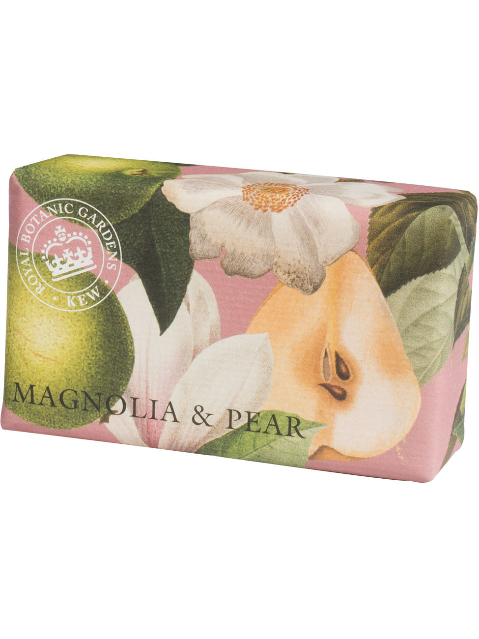 Royal Kew Gardens - Magnolia & Pear Soap