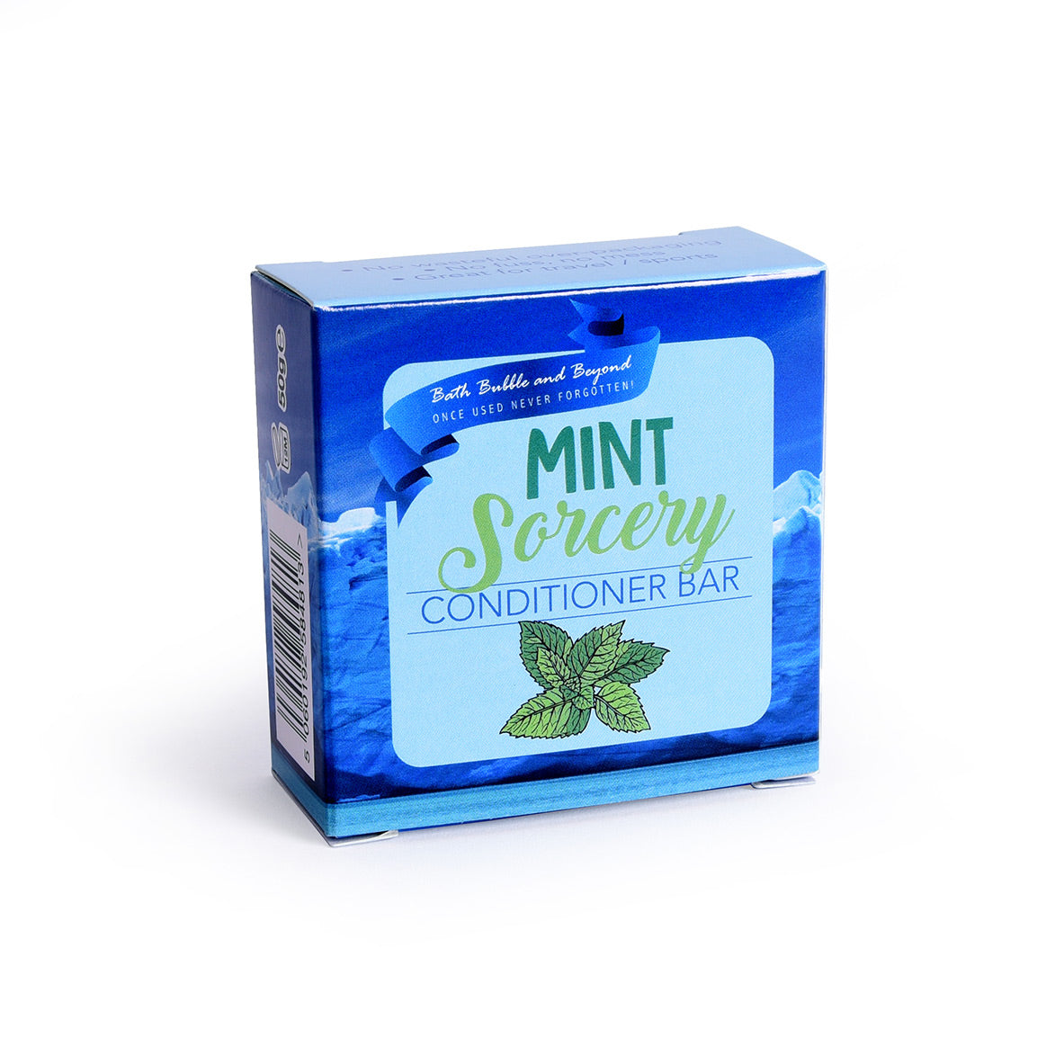 Mint Sorcery - Conditioner bar