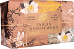 Anniversary Collection by the English Soap Company- Indian Sandalwood